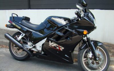 Honda VFR 750 RC24