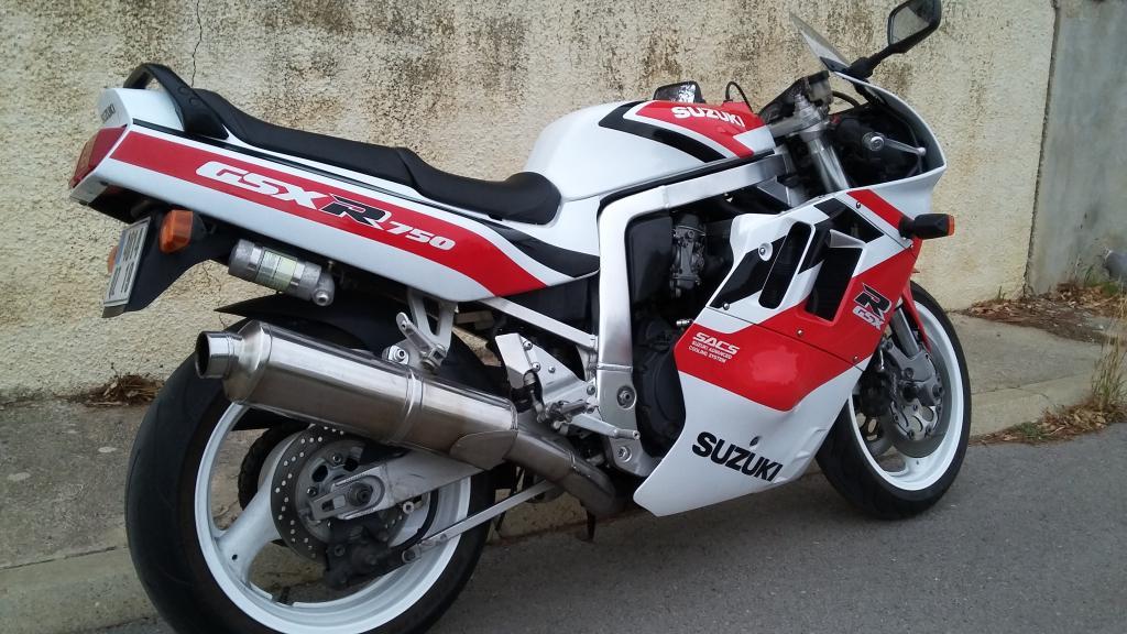 Gsxr 750 91 B-R-N .2