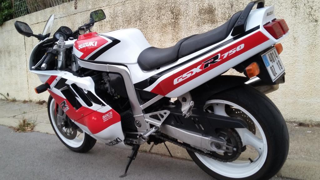 Gsxr 750 91 B-R-N .6